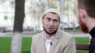Интервью Фанзиля Ахметшина после освобождения