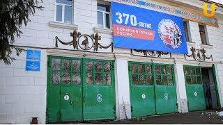 Новости UTV.В Салавате за неделю увеличилось количество пожаров