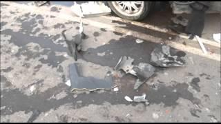 В Башкирии водитель насмерть сбил 24-летнего парня на остановке