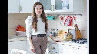 Важней всего порядок в доме: как организовать пространство на кухне| Ufa1.RU