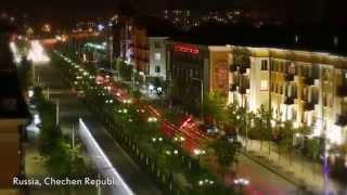 Chechnya is open|Чечня открытая