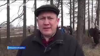 В Башкирии задержали главу Илишевского района Ильдара Мустафина