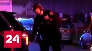 Стрельба в Сан-Хосе в Калифорнии: пять человек погибли - Россия 24