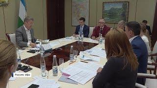 Радий Хабиров руководству Роспотребнадзора РБ: «С Вами я работать не буду»