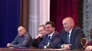 В УЮИ МВД России состоялась встреча курсантов с представителями Общественного совета