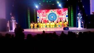 Праздник день республики Башкортостан, концерт в г.Благовещенске Респ.Башкирии.(6)