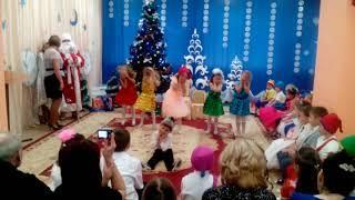 """Танец """"Красная Шапочка"""""""