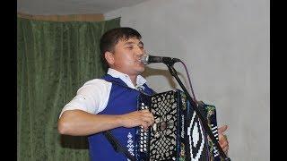 """Михаил Веселов - """"Ала лиеш"""""""