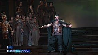 Ильдар Абдразаков признался, что мечтает поставить ещё одну оперу