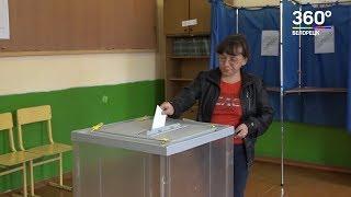В Ишлинском сельсовете состоялись дополнительные выборы
