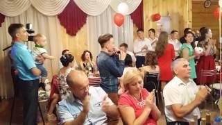 """Раянов Алмаз.Удмуртская песня """"Ӟеч луэ,тӧдьы кызьпуос"""".Янаул."""