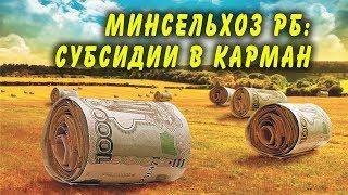 """""""Минсельхоз Башкирии: субсидии в карман"""". Специальный репортаж. """"Открытая Политика"""""""