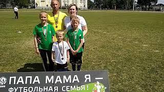 Гимн 2.0. Мультимедийный флешмоб ОНТ   Семья Набоковых