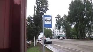 Белебей.Жду автобус в Приютово.