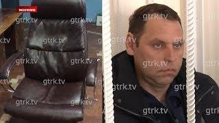 В Башкирии полицейского заподозрили во взятке в виде кресла в кабинет: репортаж «Вестей»