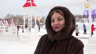 Новости UTV. Итоги года СТКО