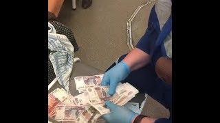 В Уфе медики помогли «денежной» бабушке| Ufa1.RU