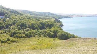 Поездка на озеро Аслы-Куль
