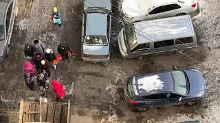 Перебои с водоснабжением заметили жильцы десятка домов в Уфе сегодня утром