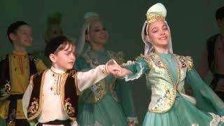 Запись концерта к 100-летию Башкортостана в ДК Угольщиков. Часть вторая