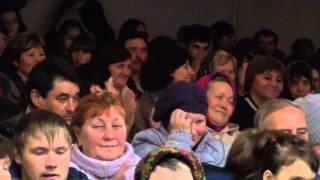 """Концерт 03.11.2014г в с. Юмашево, Башкортостан, Валерий Клементьев - """"Çурхи вăрманта"""""""