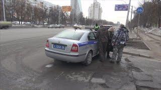 UTV. В Уфе произошло 5 смертельных ДТП с пешеходами. ГИБДД пытается вразумить жителей города