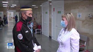Как в Башкирии борются с онкологическими заболеваниями?