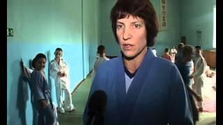 Паралимпийская чемпионка из Кумертау