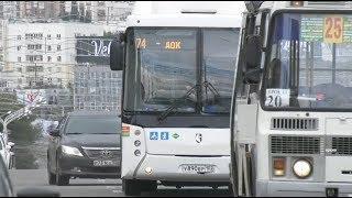 В Уфе общественный транспорт будет добираться до пассажиров быстрее
