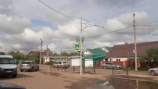 г.Кумертау, ул.Рабочая, д.25 (видео у входа)