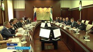 В Башкирии появится предприятие по производству доступной по цене рыбы