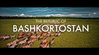 The Republic of Bashkortostan - Ufa city