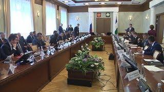 UTV. К 2023 году количество туристов в Башкирии возрастет на 10-12%