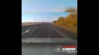 Страшное ДТП на трассе Магнитогорск-Белорецк. 23.09.18