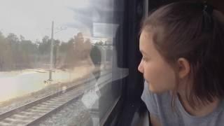 Vlog/ Поездка в Туймазы☀️