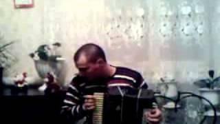 Татарская песня под гармошку
