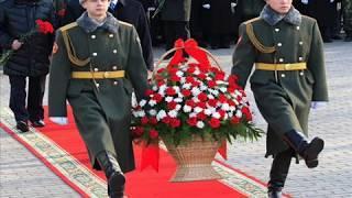 Книга памяти - Назаров Рустам Худойбердиевич