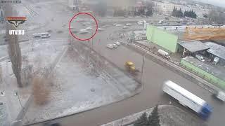 UTV. Подборка аварий Уфы и Башкирии 22.11.2018