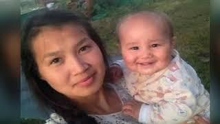В Башкирии пропала молодая мама с двухлетним сыном