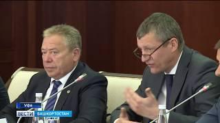 На трассе Уфа-Аэропорт дорожники уберут колейность