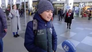 Крым принимает детей из Башкирского Сибая.