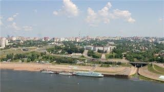 Мой край родной Башкортостан!