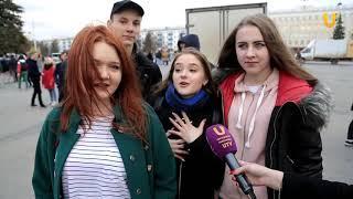 """UTV. В Уфе закончился первый круг репетиций """"Весеннего бала 2018"""""""