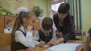 UTV. Средняя зарплата молодого учителя в РБ - 15 000 рублей. Власти обещают ее поднять с 2012 года