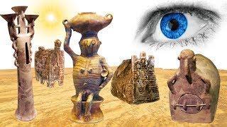 ДНК останков медного века из пещеры Израиля и роль смешивания популяций в культуре древнего Леванта