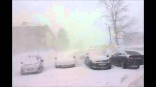 Коротко о погоде в Кумертау