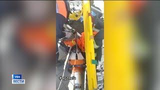 В Уфе 6-летний мальчик поранил ногу в фонтане