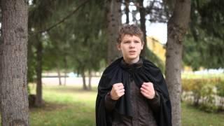 Малкин Дмитрий, 8б класс, школа № 7, г. Стерлитамак РБ