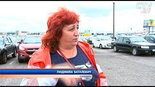 «Какой же один ряд, там все полетело»: как комментируют ЧП в цирке-шапито в Заславле местные жители