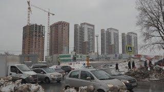 UTV. Застройщикам Башкирии из-за кризиса может не хватить рабочих из Средней Азии